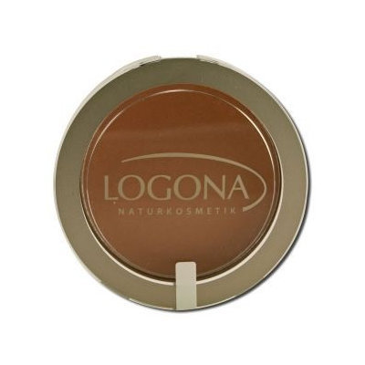 Logona - Pressed Face Powder 03 Sunny Beige - 10 Grams CLEARANCE PRICED