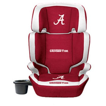 Lil Fan Collegiate Licensed 2-in-1 High Back Booster Seat