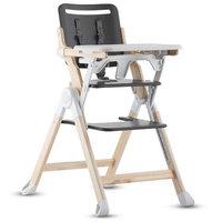 Joovy Wood Nook Highchair - Black