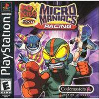 Activision, Inc. Micro Maniacs