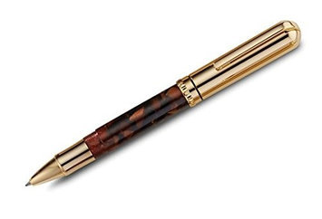 Waterford Beaumont Rollerball Pen Tortoise