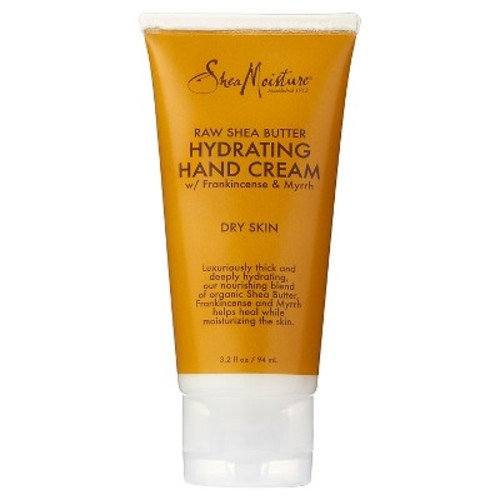 SheaMoisture Raw Shea Butter Hydrating Hand Cream
