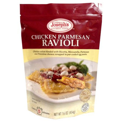 Joseph's Gourmet Pasta Company Chicken Parmesan Ravioli 16oz