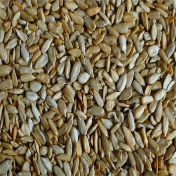Yankee Traders Brand Sunflower Seeds, Salted and Roasted, 2 Pound [Salted and Roasted]