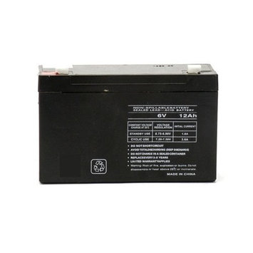6v 10000 mAh UPS Battery for Eagle Picher CFM12V9L
