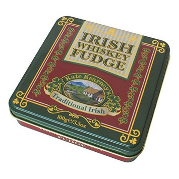 A Gift from Ireland Kate Kearney's Irish Whiskey Fudge in Tin 100g