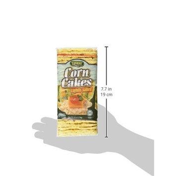 Landau Thin Corn Cakes Pack of 12 [Corn Cake]