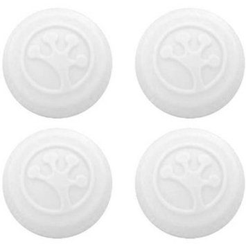 Innovative Gaming Grip-iT Analog Stick Covers for Xbox 360, Xbox One, PS3 and PS4, 4 Pack, Clear