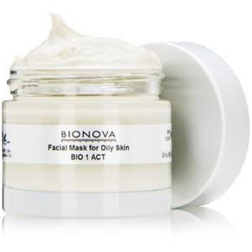 Bionova B-501 Bioactive Face Mask for Oily Skin