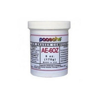Paasche AEC Air Eraser and Compounds 6 oz. AE compound for slow cutting and cleaning