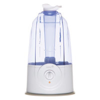 Safety 1st Ultrasonic 360 Degree Cool Mist Humidifier Blue