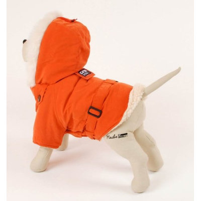 Petego Italian Dog Coat 22 in