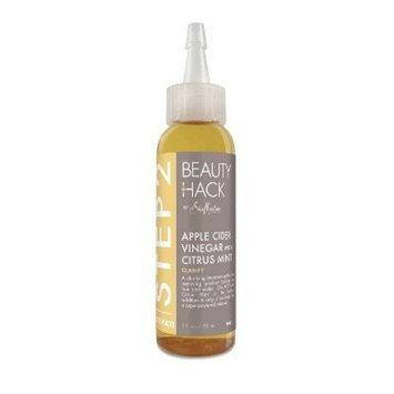SheaMoisture Beauty Hack Hair Apple Cider Vinegar with Citrus Mint Step 2-2oz