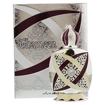 Thameen concentrated Perfume Oil -18ml