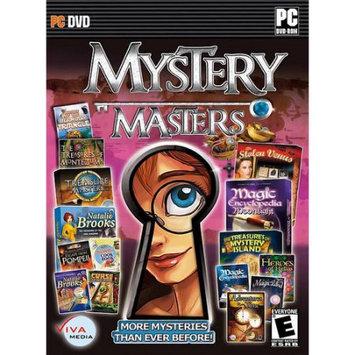 Viva Media 2 Mystery Masters