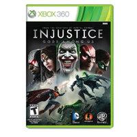 Rgc Redmond Xbox 360 - INJUSTICE GODS AMONG US