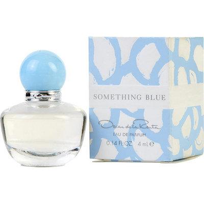 Oscar De La Renta 18498236 Something Blue By Oscar De La Renta Eau De Parfum .14 Oz Mini