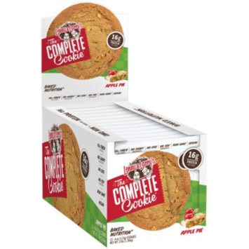 Complete Cookie - APPLE PIE (12 Cookie(S)) by Lenny & Larrys at the Vitamin Shoppe