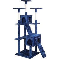 Merax Cat House Activity Tree