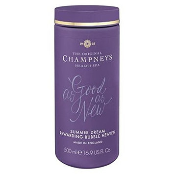 Champneys Heavenly Days Relaxing Bubble Heaven 500Ml - Pack of 2