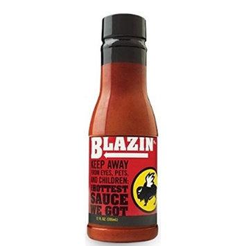 Buffalo Wild Wings Sauce (Blazin')