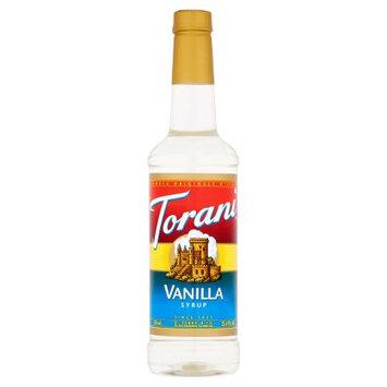 Torani Vanilla Syrup 750ml