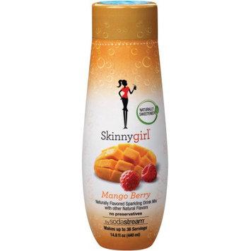 Sodastream Usa Sodastream - Skinnygirl Sparkling Mango Berry Drink Mix - Multi