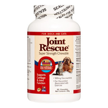 Ark Naturals Joint Rescue - 500 mg - 60 Chewables - HSG-297754