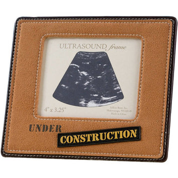 Lillian Rose Ultrasound Baby Frame, Under Construction, 4