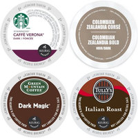 Faro Roasting Houses Extra Bold Coffee Variety Pack for Keurig K-Cup Brewers (96 Count)
