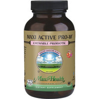 Maxi Active Pro-10 - Chewable Maxi-Health 60 Tabs