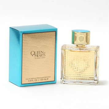 Queen Latifah 10007107 Queen Of Hearts By Queen Latif Ah EDP Spray