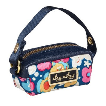 Itzy Ritzy Power Podâ ¢ Pacifier Case in Posy Pop