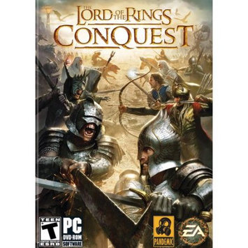 Ea LORD OF THE RINGS CONQUEST-NLA