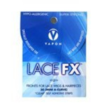 Vapon Lace Wig Adhesive Strips 30 Ct