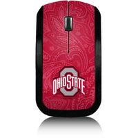 Keyscaper Ohio State Buckeyes Wireless USB Mouse