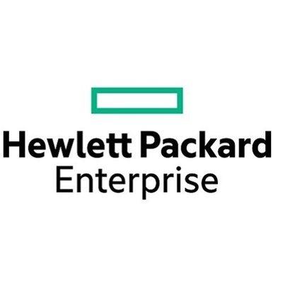 Hewlett Packard SV3000 2TB 12G SAS 7.2K SFF MDL HDD