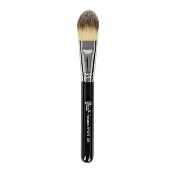 Petal Beauty Face Foundation Travel-size makeup Brush