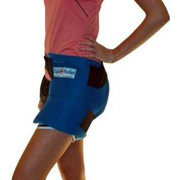 Cool Relief Soft Gel Hip Ice Wrap