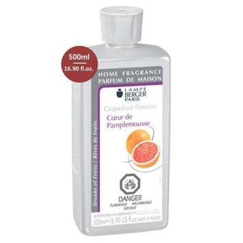 Lampe Berger Fragrance - Grapefruit Passion , 500ml / 16.9 fl.oz. [Grapefruit Passion]