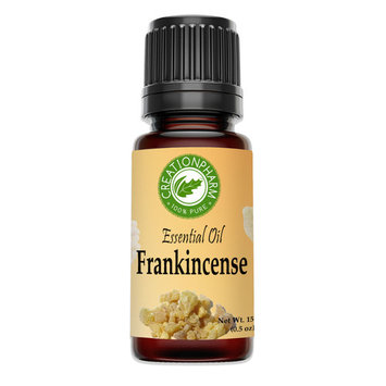 Creation Pharm Frankincense Essential Oil 15ml (0.5oz)