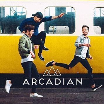 Pid [Arcadian] Arcadian Brand New DVD