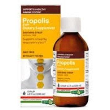 Erba Vita - Propolis EVSP Soothing Syrup - 6.8 oz. CLEARANCE PRICED