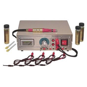 Epitron 85M Multiple Output Shortwave Tweezers Permanent Depilação Sistema