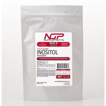 Inositol Powder – Mood – Stress – Anxiety - Happy - Depression