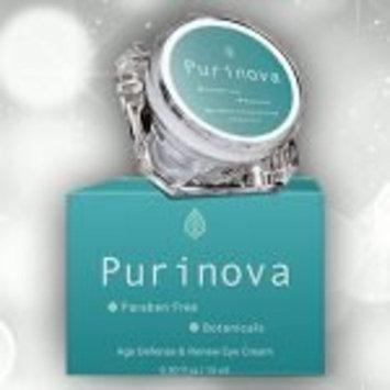 Purinova Eye Cream 0.50 fl oz