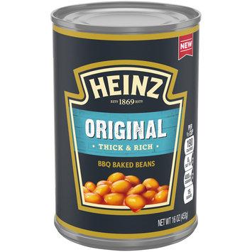 Heinz Original Thick & Rich BBQ Baked Beans