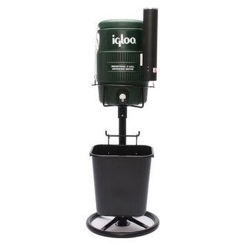 Bsn Tidi-Cooler Stand Set (Black)