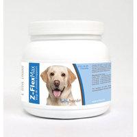 Healthy Breeds 840235109785 Labrador Retriever Z-Flex Max Hip & Joint Soft Chews - 100 Count