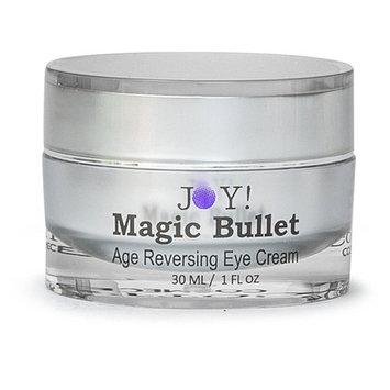 JOY! Magic Bullet Age Reversing Eye Cream. Repair Wrinkles, Puffiness, Dark Circles and Bags. 60 Day Supply